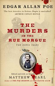 the murders in the rue morgue critical essay